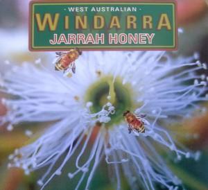 Windarra honey